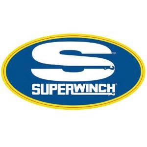 Wyciągarki 4x4 SUPERWINCH